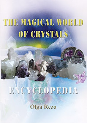 W680 Book] Free PDF The Magical World of Crystals By Olga Rezo