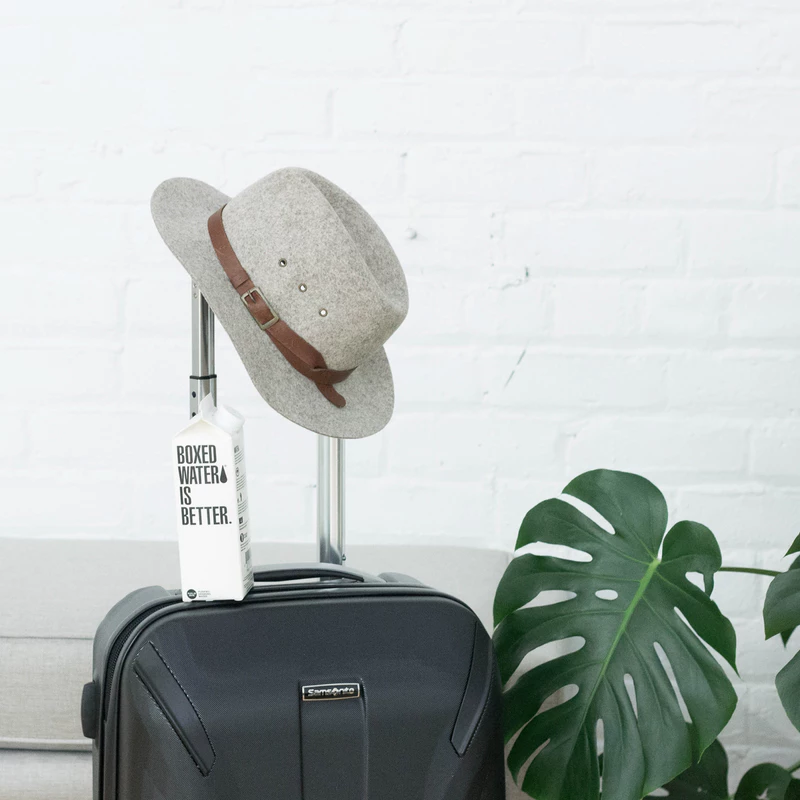 travelling on a budget tips