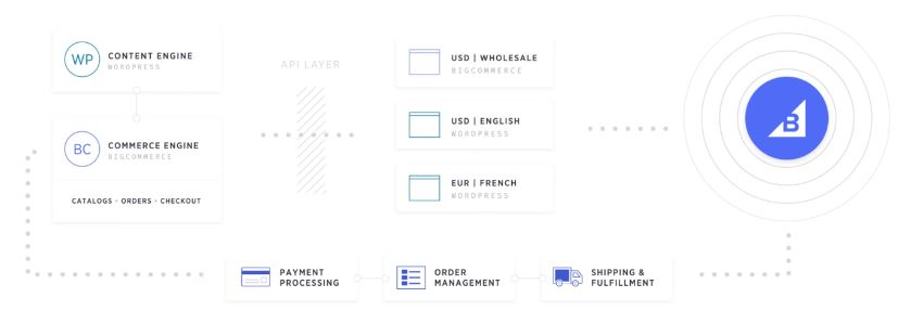 eCommerce Plugins And Themes
