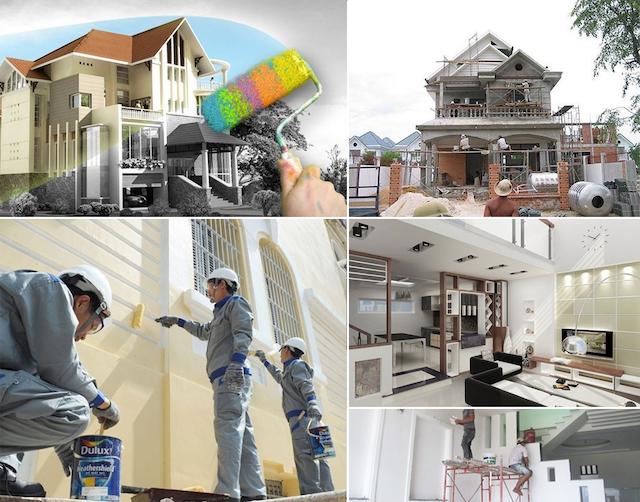 Xây Dựng Trường Tuyền cung cấp giá thi công sửa nhà chi tiết trên từng hạng mục công việc