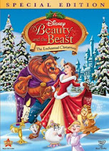 Watch Beauty and the Beast: The Enchanted Christmas Online Free in HD