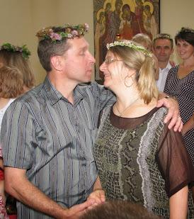 ТИ одружений, але чи ти залицяєшся до своєї дружини?