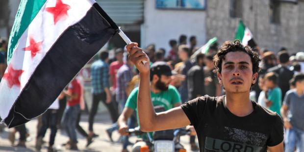 Tại sao quá khó để chấm dứt chiến tranh ở Syria: Phỏng vấn tại hội thảo