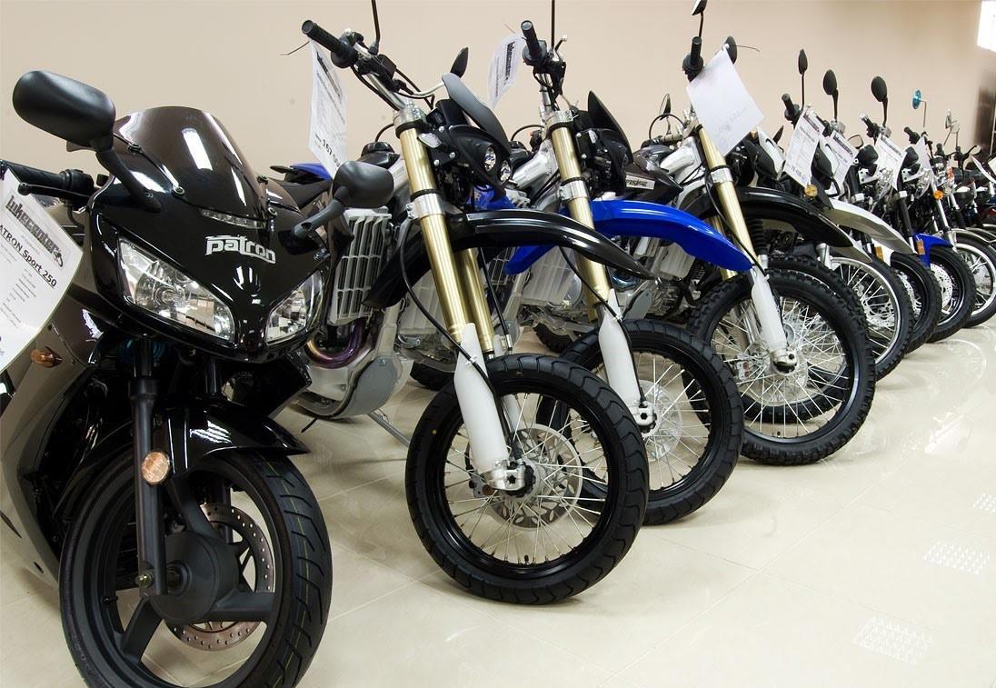 Все правила перевозки мотоцикла из Европы