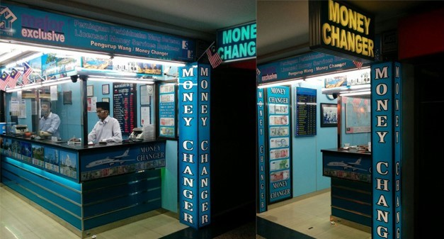5 Money Changers with Best Exchange Rates in Kuala Lumpur