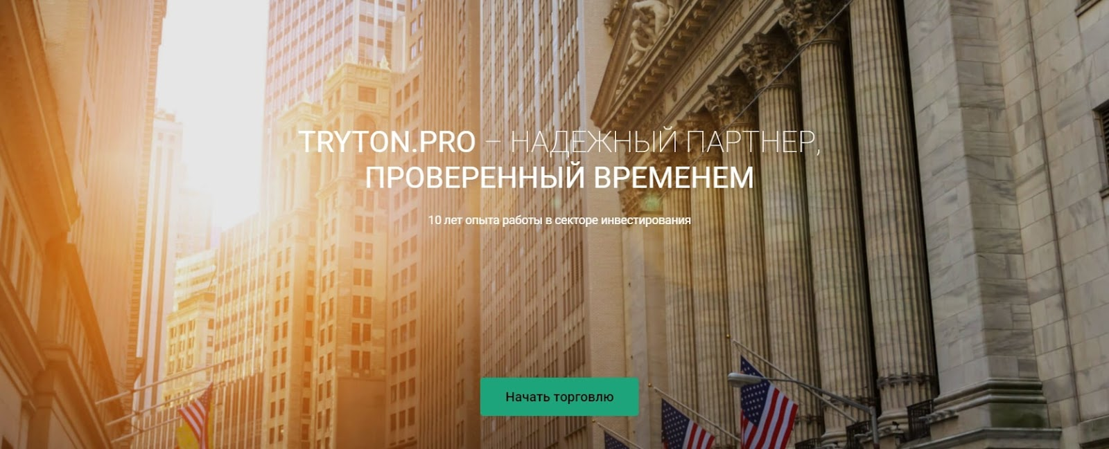 Особенности работы Tryton Pro: подробный обзор и честные отзывы реальные отзывы