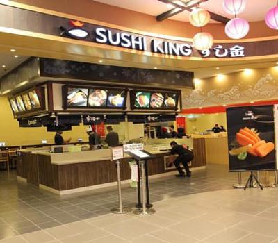 f&b company in malaysia