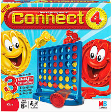 Image result for connect four board game