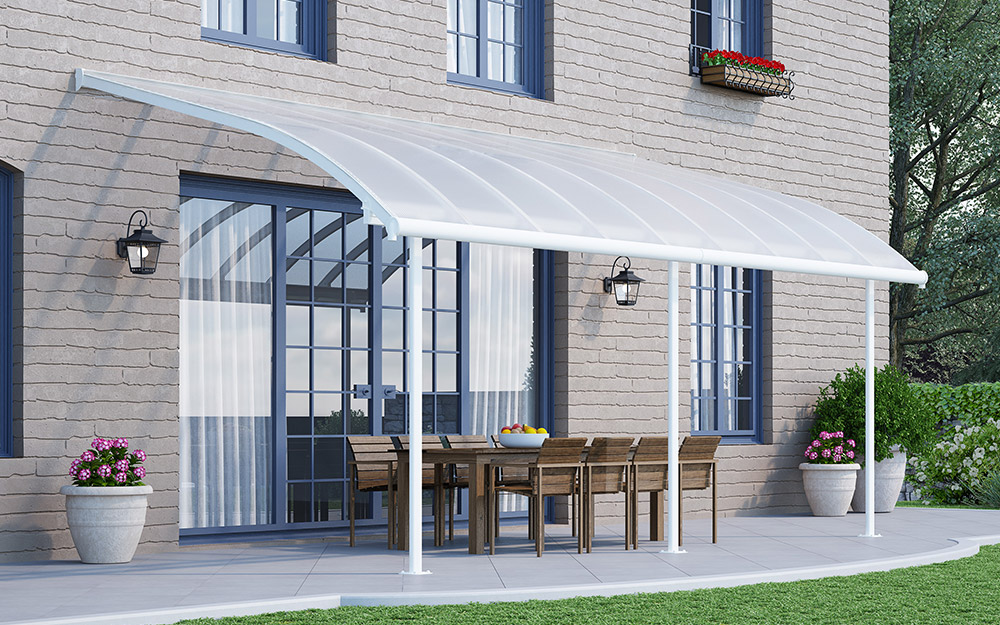 Types of Awning