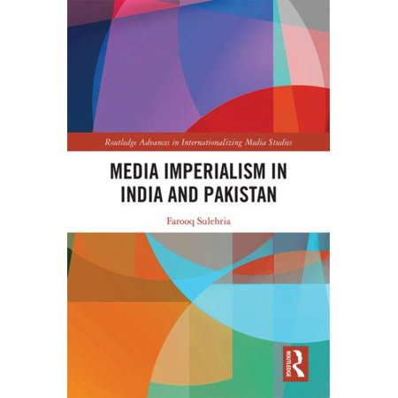 Image result for media imperialism in india and pakistan