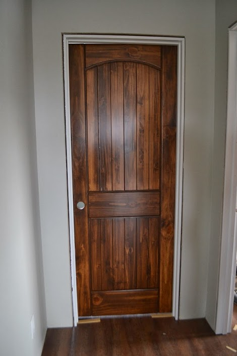 Staining interior doors ana white woodworking projects planetlyrics Images