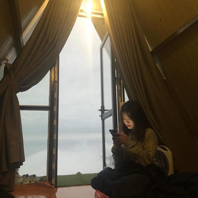 Den Tam Dao, dung bo qua nhung homestay co view 'song ao' cuc chat hinh anh 6