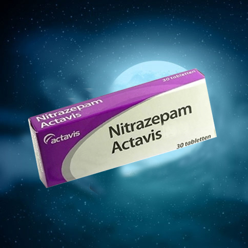 Buy Nitrazepam Online In UK