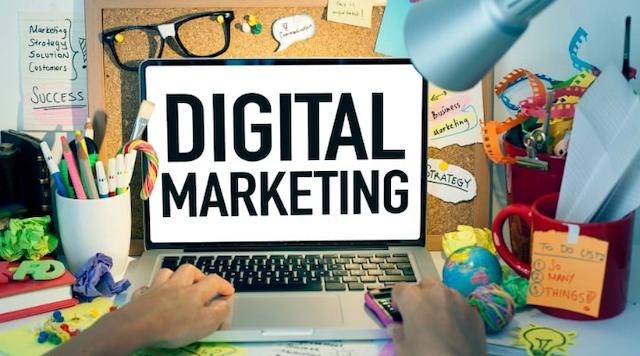 Một agency marketing cần xác định mục tiêu thị trường sản phẩm