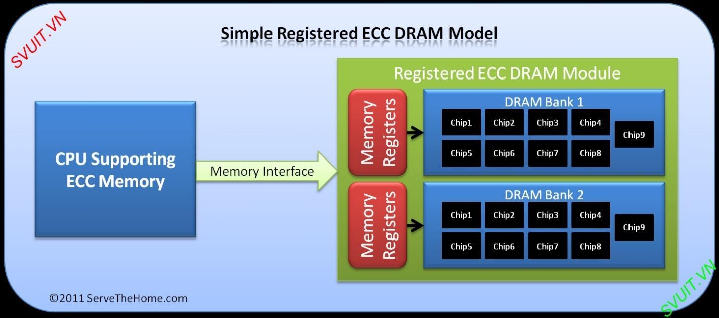 RAM Registered ECC (1)