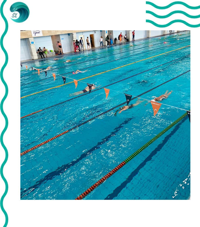 Silver Swim Cup №6