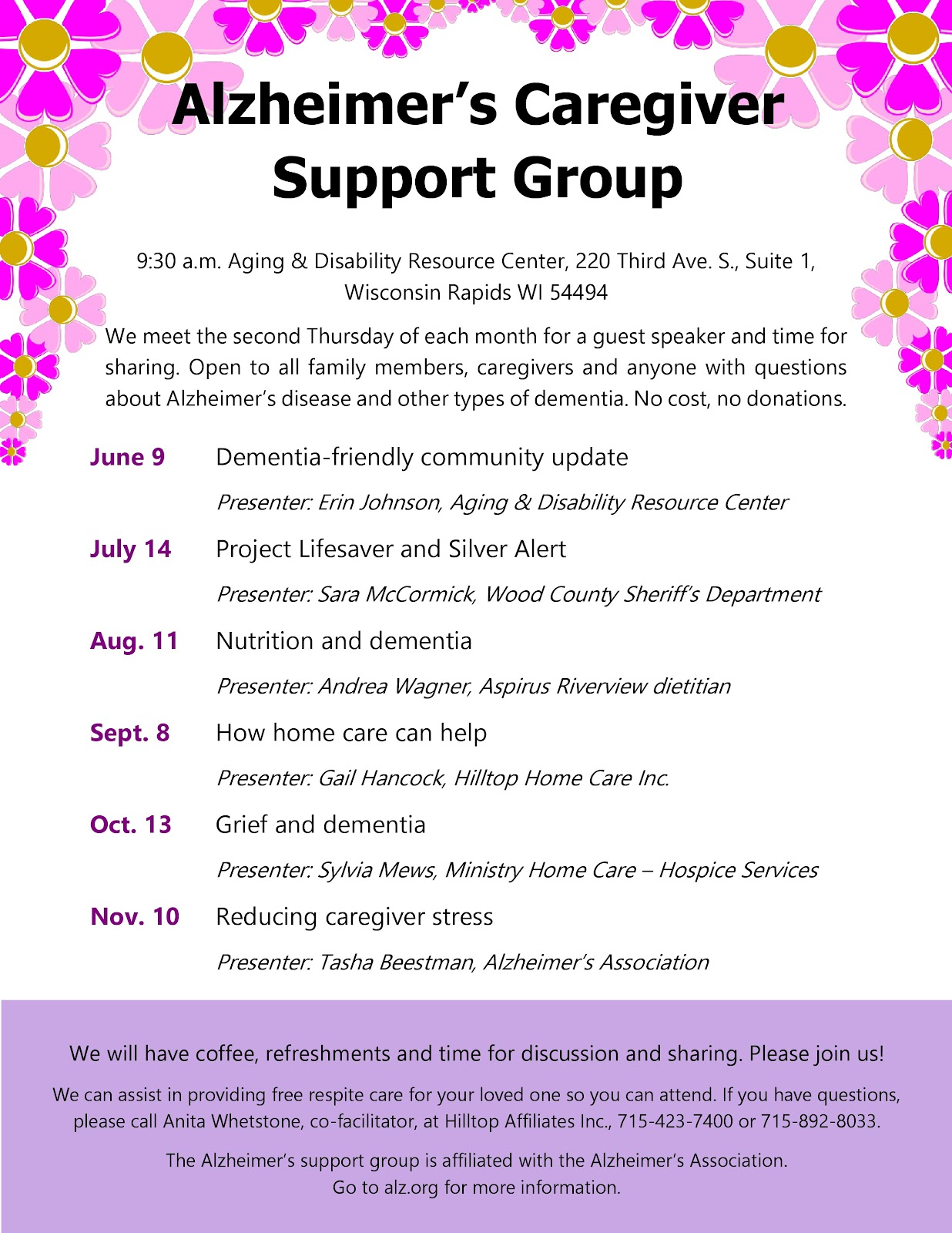 Alzheimer's support group 2016 June to Nov-page-0.jpg