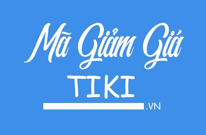 Mã khuyến mại cho khách hàng mới là một trong những ưu đãi nổi bật của Tiki