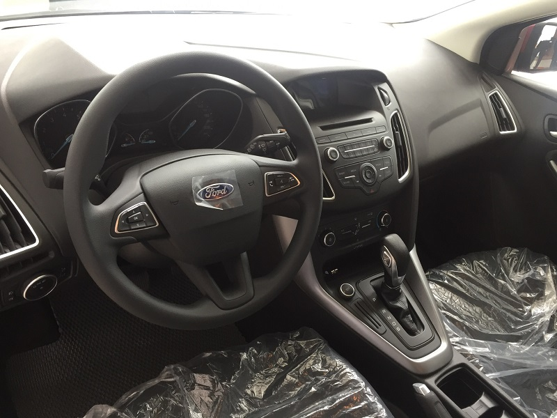 hộp số xe ford focus