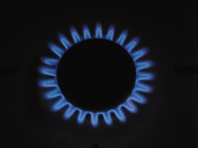 what is natural gas environment