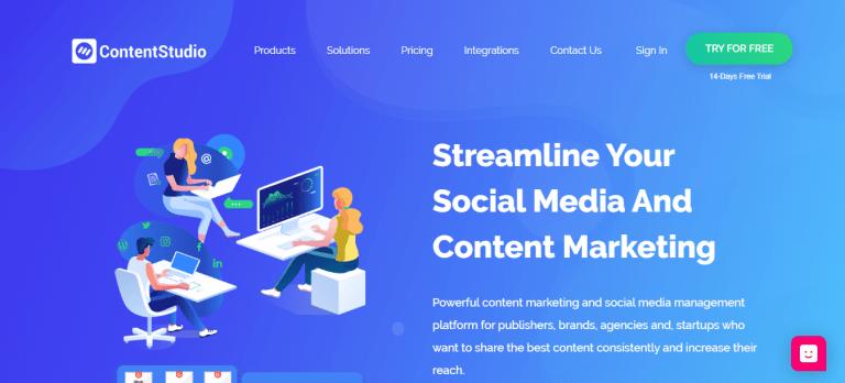 cs Social Media Monitoring Tool