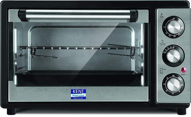 KENT 16040 20L OTG Ovens Under 5000 (4800/-)