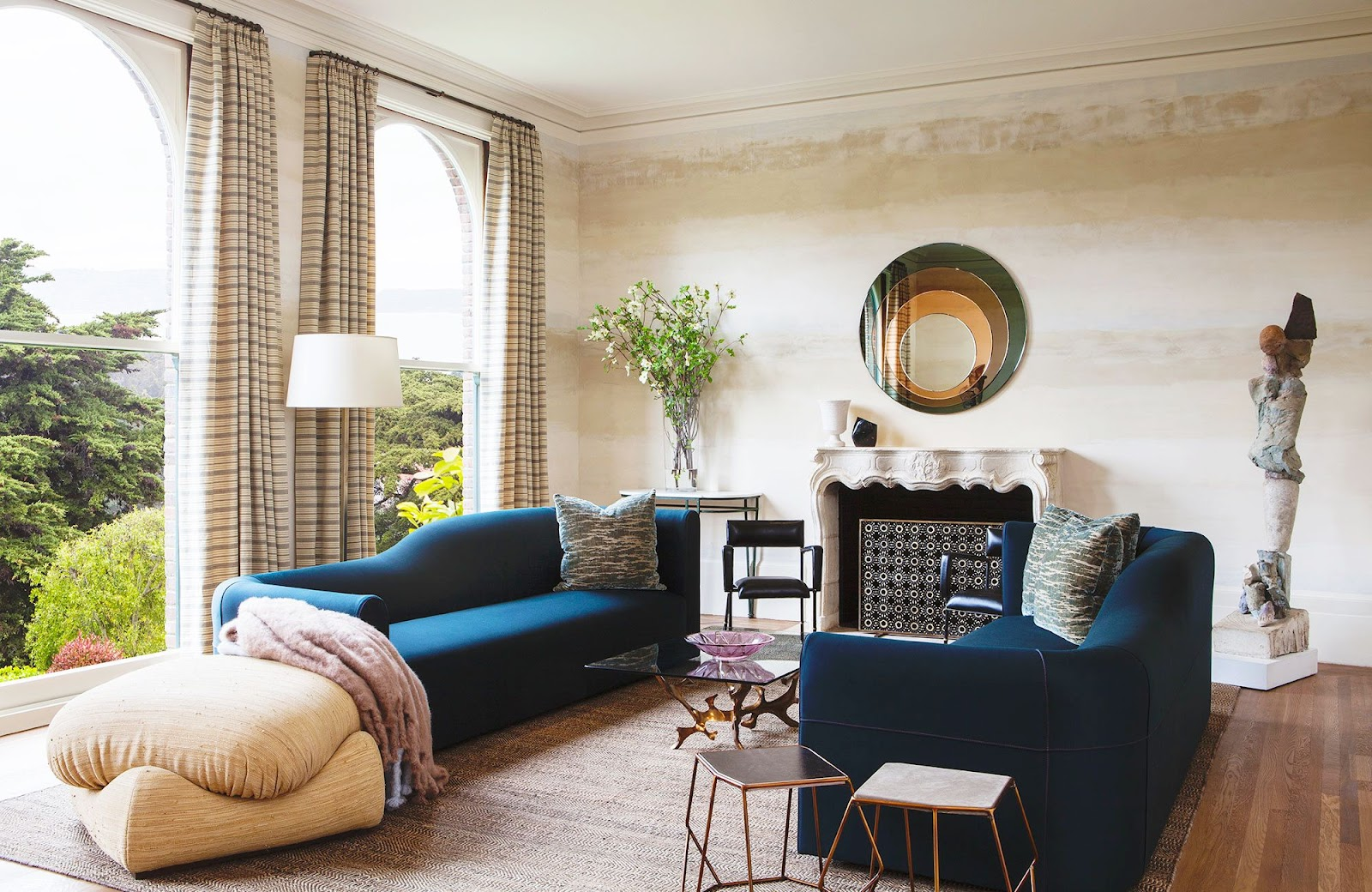 10 Luxury Interior Design Ideas to Apply on Your Home 1