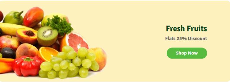 Gts Hyori - Supermarket shopify theme