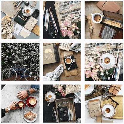 exemple-tons-marrons-feed-instagram