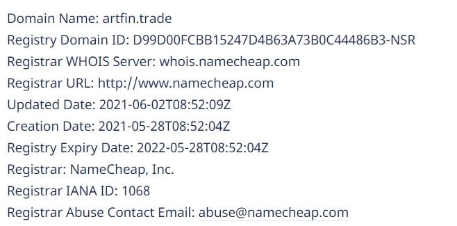 Отзывы об Artfin: какое мнение у инвесторов сложилось о брокере? обзор