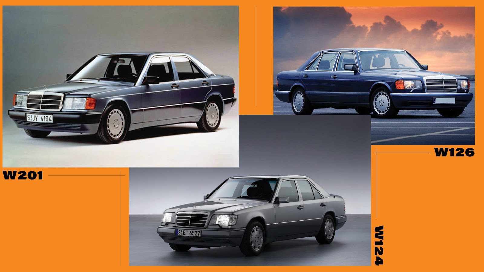 Every Car Enthusiast Should Know Bruno Sacco and His Impact on Mercedes-Benz