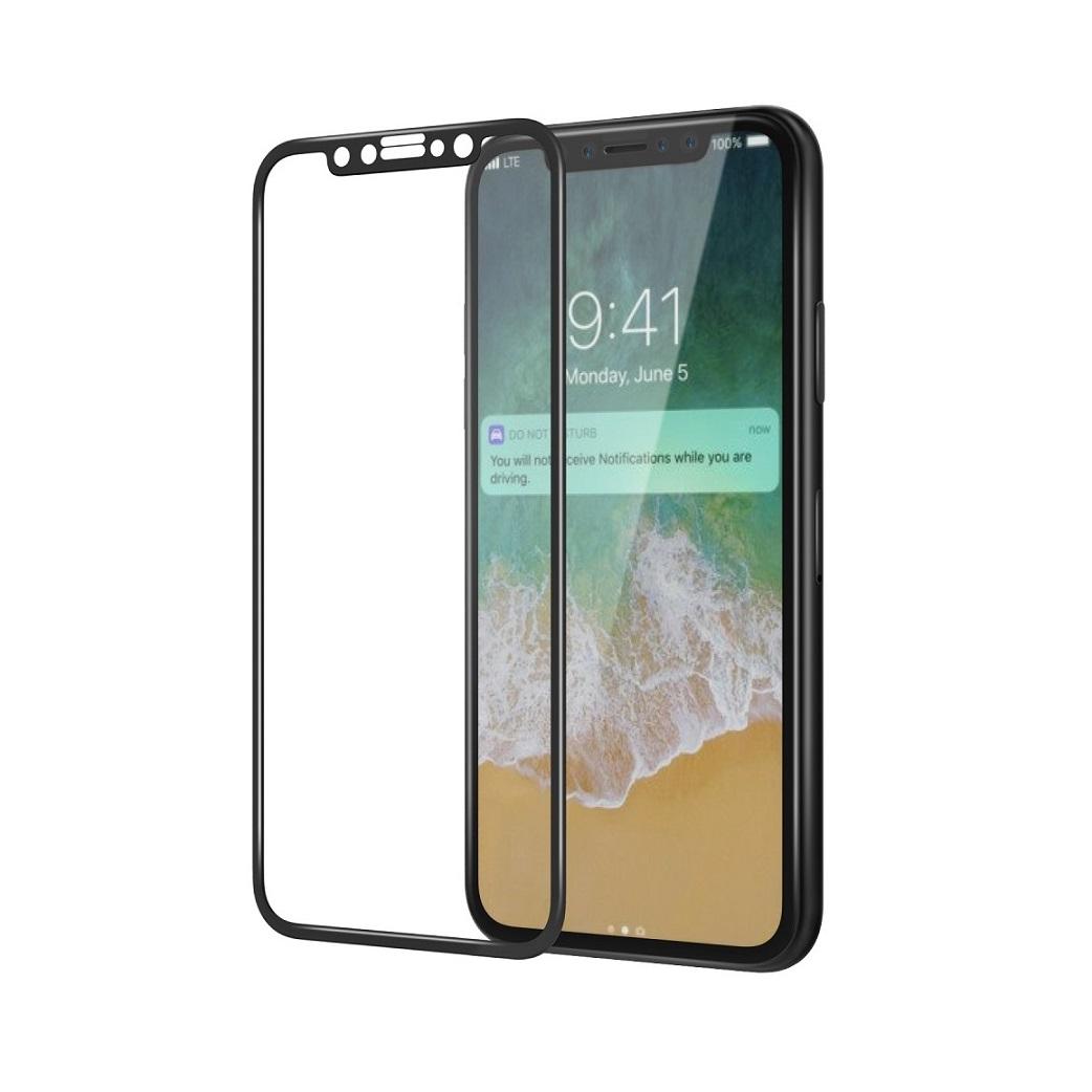 Kính cường lực chống va đập KingKong cho iPhone X