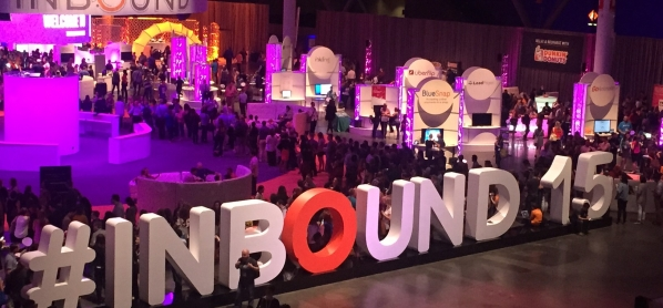 hubspot inbound conference for partners