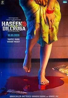 HASEEN DILLRUBA Release Date