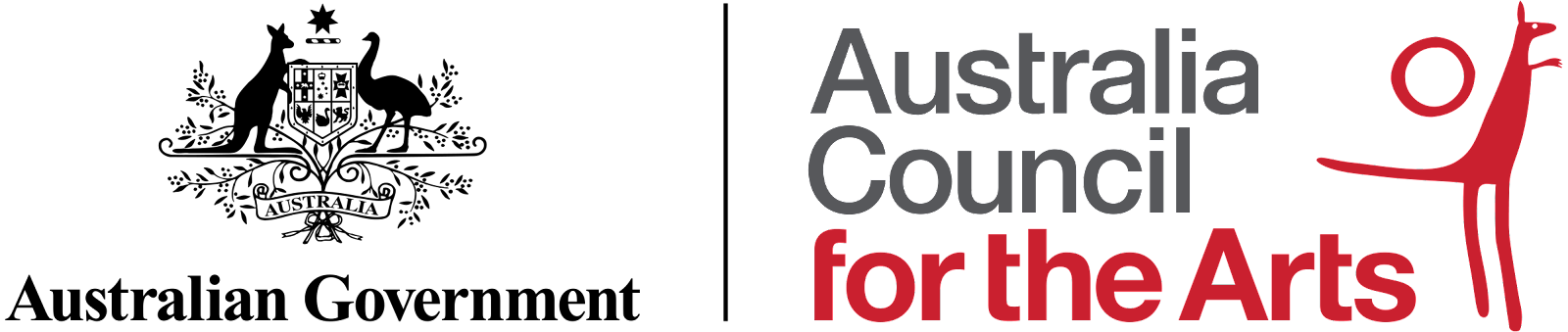 Logo downloads | Australia Council