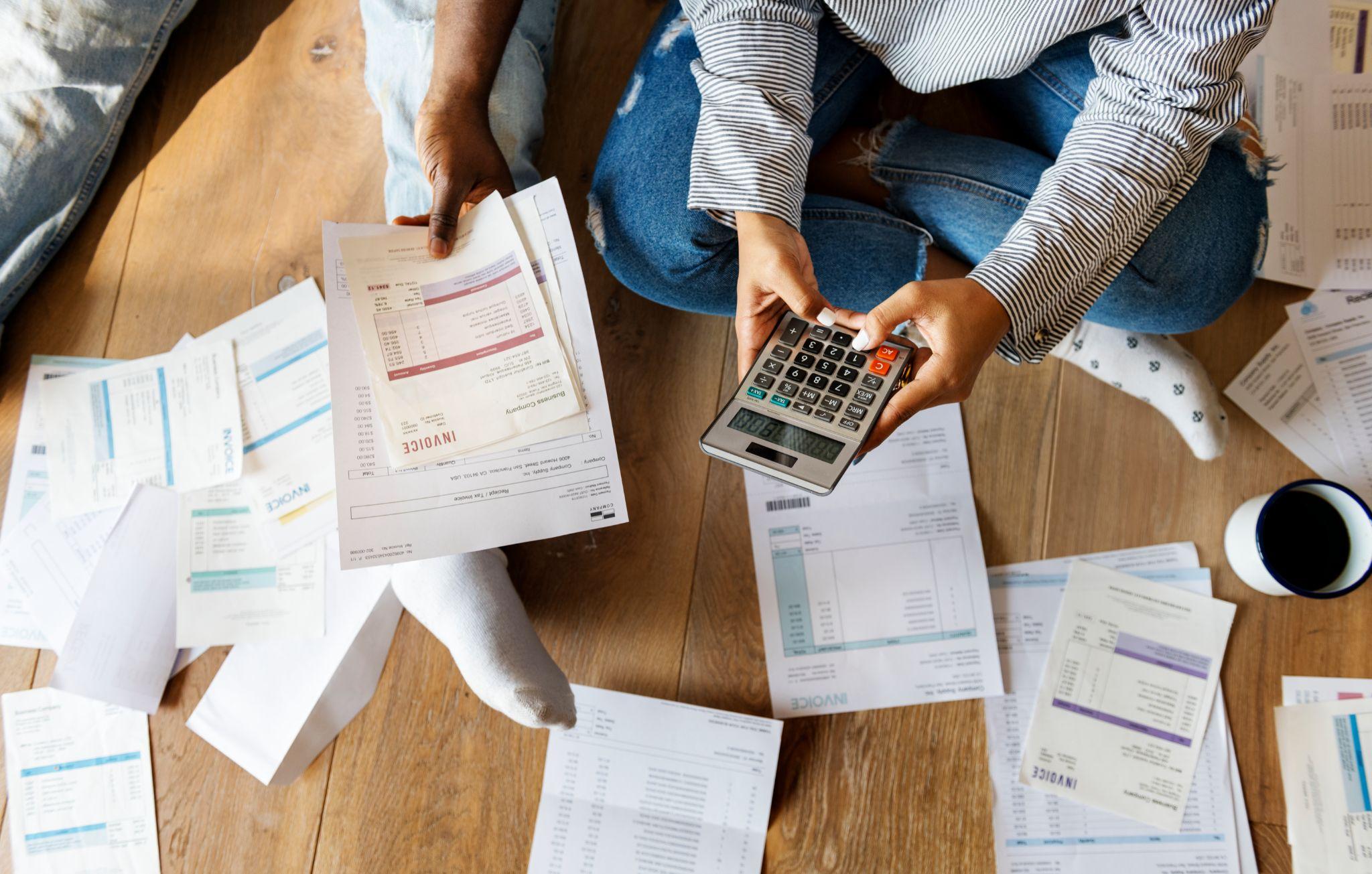 частичная оплата налогов