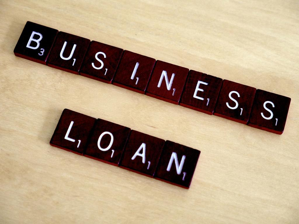 Get Small Business Loan
