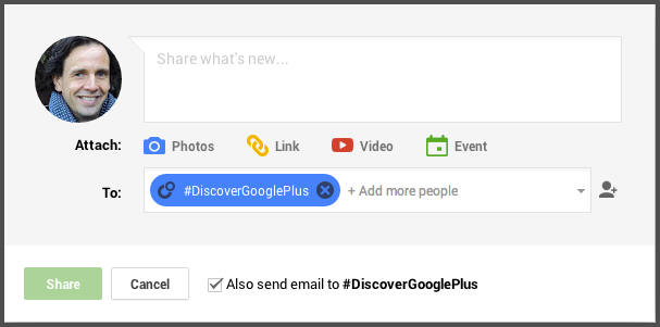 How to Run Successful Campaigns on Google+