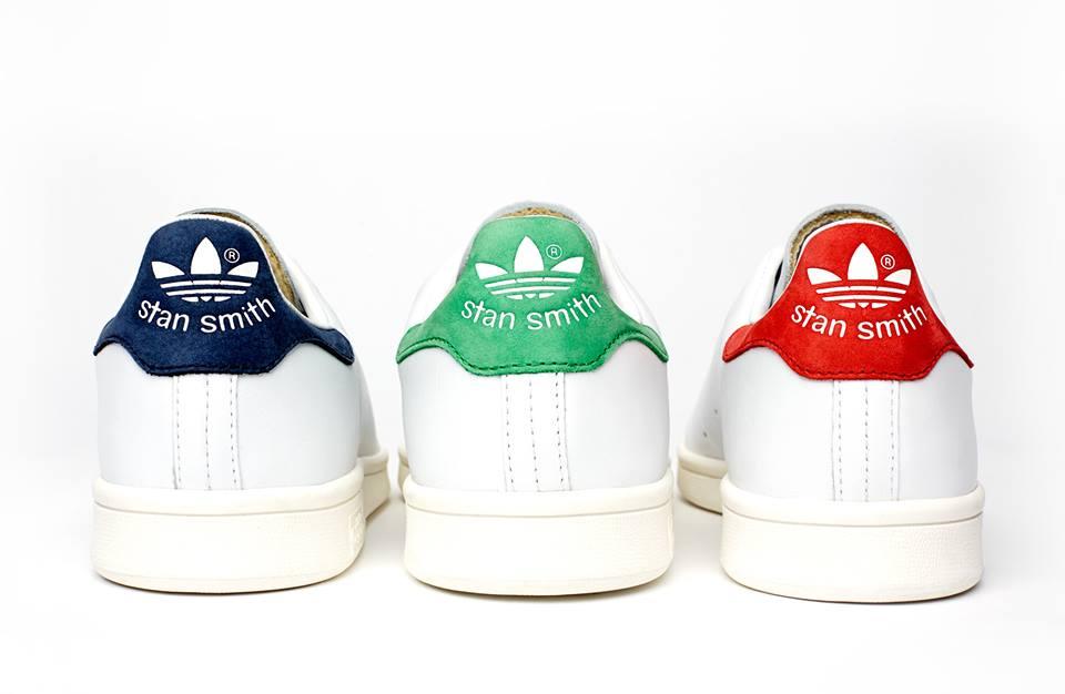 Adidas Stan Smith   Khúc ca khải hoàn