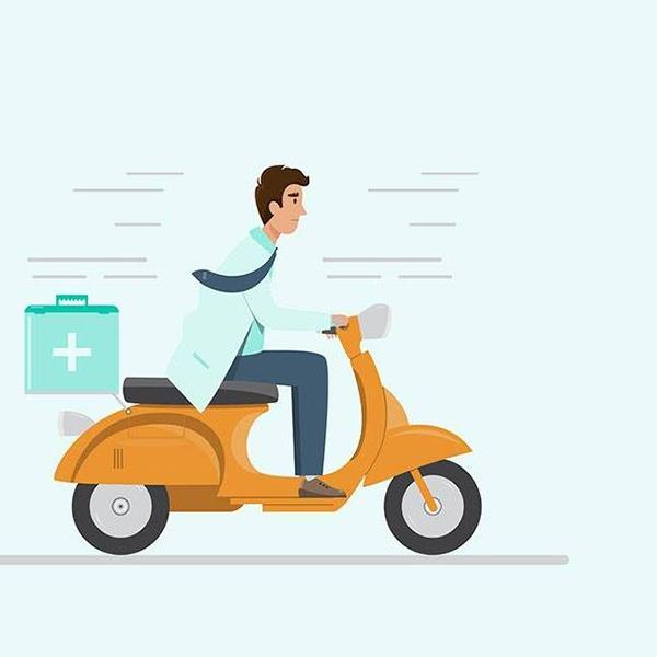 Dịch vụ mua thuốc online