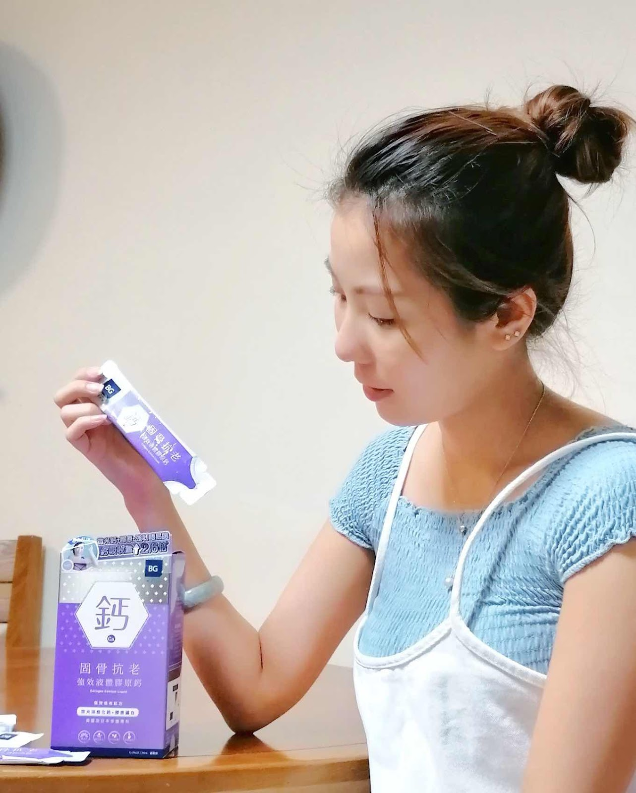 補鈣的重要性 ~ BG強效液體膠原鈣 ~ 改善骨質疏鬆及頭痛的好幫手 ...