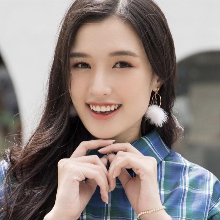 Chân dung hot streamer xinh đẹp Chi Chi