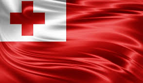 Image result for tonga flag