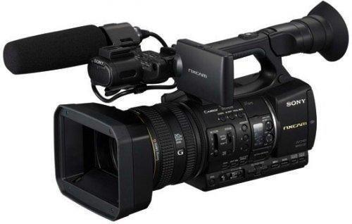 Resultado de imagem para camera de filmagem profissional