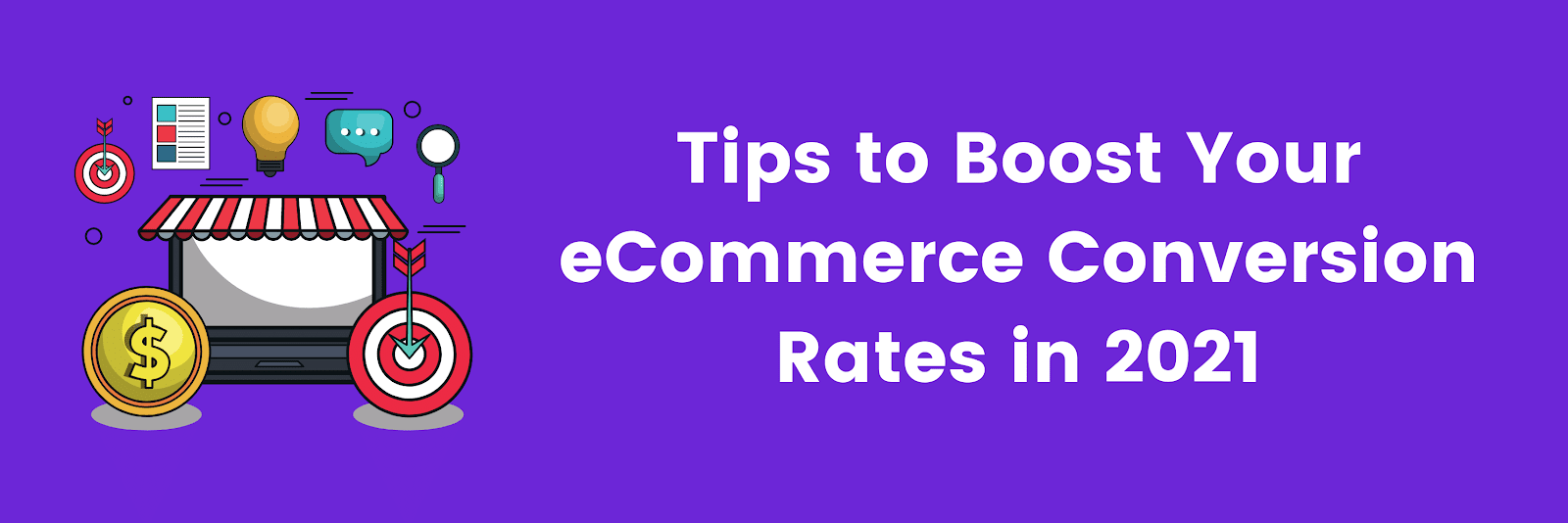 simple tips to boost your eCommerce conversion rate