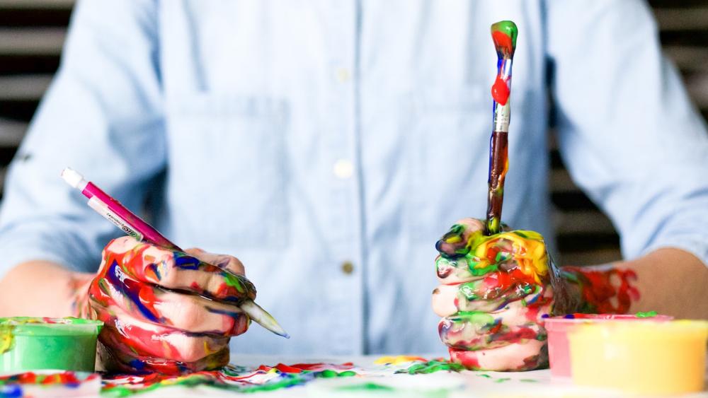 skill kreatif dan inovatif