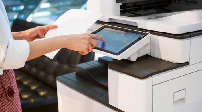 Top 10 máy photocopy màu tốt nhất hiện nay cho bạn