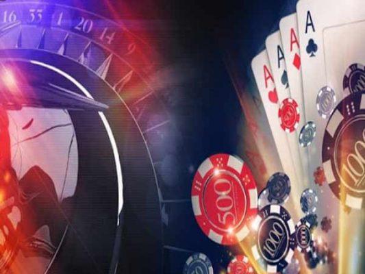 Thực hiện các trò chơi trong sòng bạc trực tuyến casino cực hay