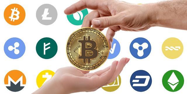 5 Koin Kripto Terbaik