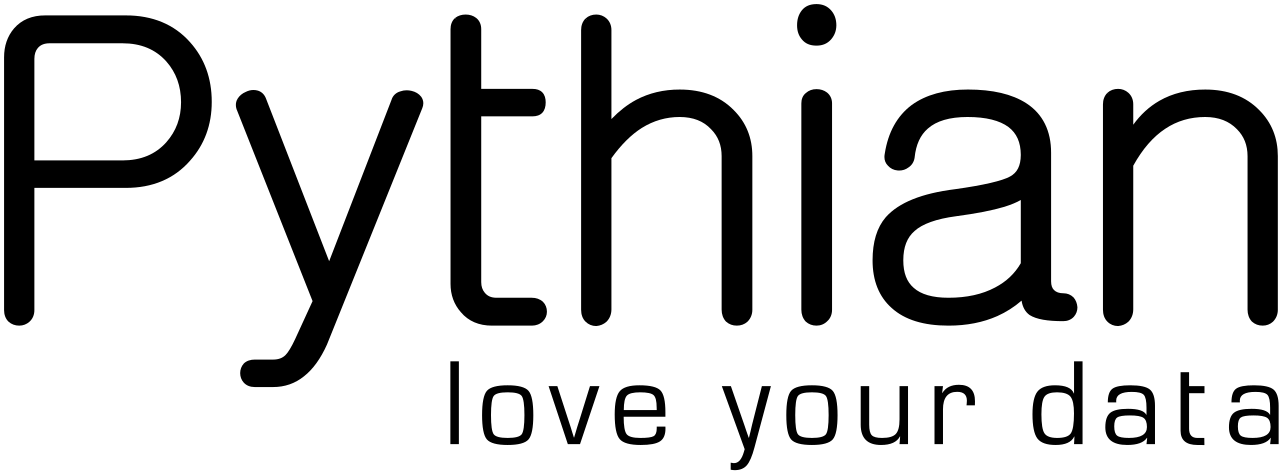 Pythian Logo